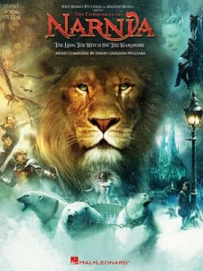The Lion The Witch The Wardrobe